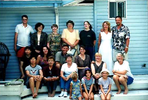 image-Surrey International Homestay Host Families